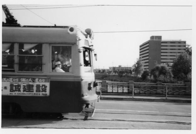 Photos: 京都市電