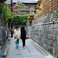 Photos: 2013_0330_160439_石塀小路