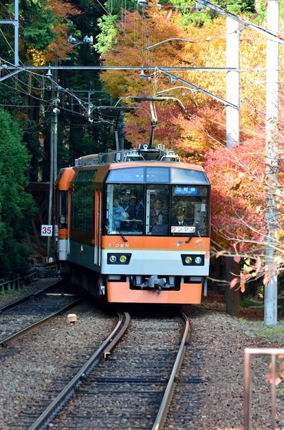 2013_1123_105001_S 叡山電車 きらら号