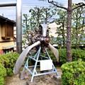 Photos: 2013_1215_162034_零戦エンジン