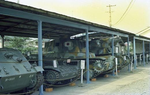 三式中戦車の画像 p1_6