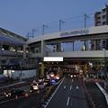 さよなら、京急蒲田の踏切。DSC_9640