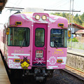 Photos: 一畑口駅 ご縁電車_01