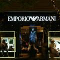 Photos: EMPORIO ARMANI