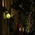 旧居留地 大丸レストラン街
