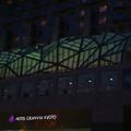 京都駅イルミ