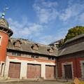 旧小寺家厩舎