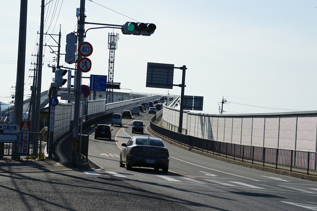 ベタ踏み坂 鳥取県側_01