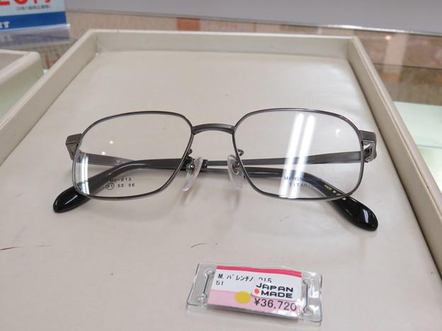 メガネの愛眼で眼鏡を新調_01