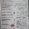 Photos: 薬局アンケート