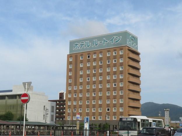 ルートイン敦賀駅前 外観_01