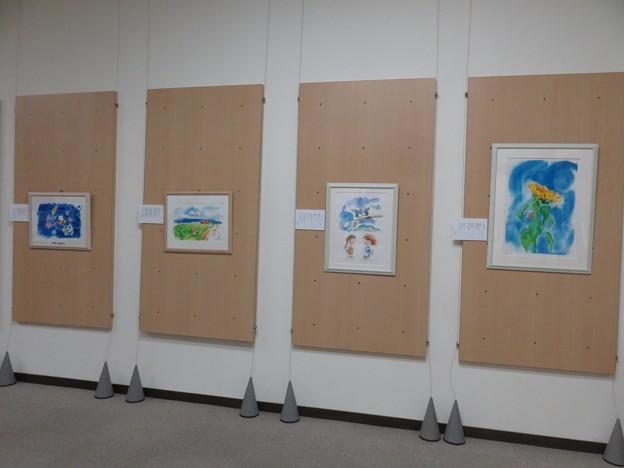 金子みすゞ記念館 企画展示室_01