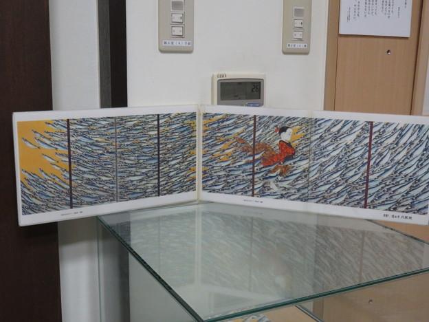 金子みすゞ記念館 企画展示室_03