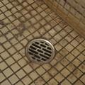 Photos: 風呂の排水溝の排水_02