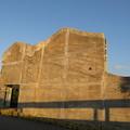 写真: 神戸(長田)の壁