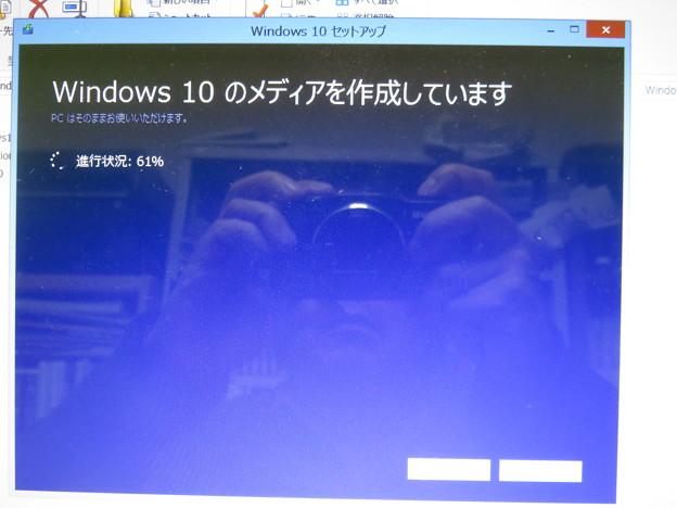 写真: Windows10アップデート_02