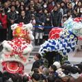 Photos: Umie 春節祭の舞_04