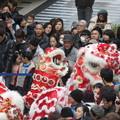 Photos: Umie 春節祭の舞_05