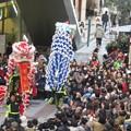 Photos: Umie 春節祭の舞_06