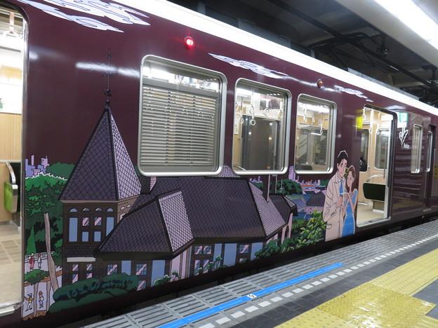 ラッピング電車 神戸バージョン_01