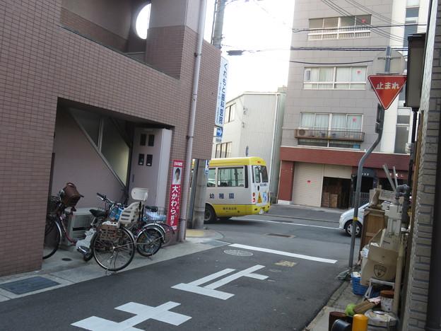 くれもと歯科医院 駐車場_03