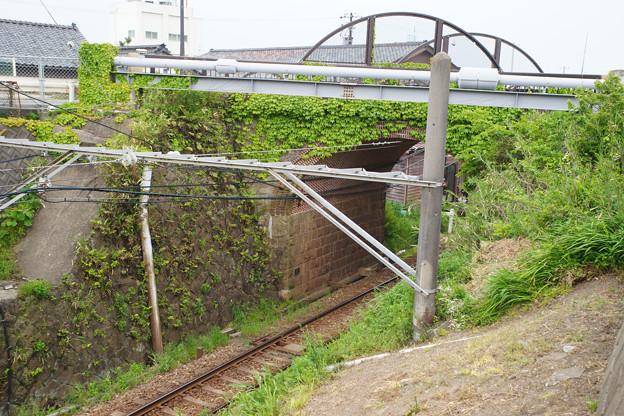 えちぜん鉄道 眼鏡橋_02