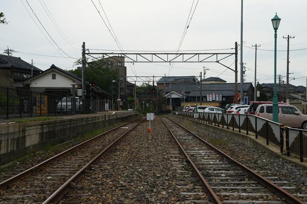 三国港駅 ホーム_01