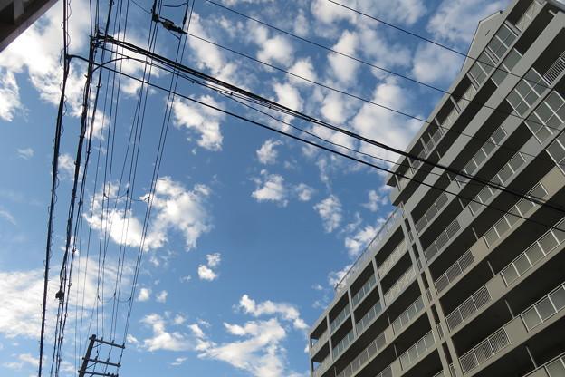 秋の空・秋の雲_02