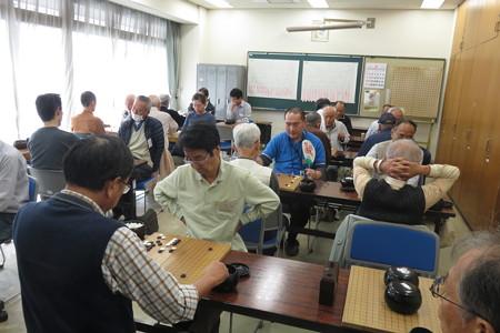 県大会 囲碁の対局_01