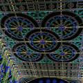 天井のあるルミナリエ_01