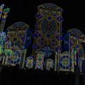 東遊園地のルミナリエ_05