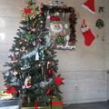 クリスマスツリー 神戸中央郵便局_01