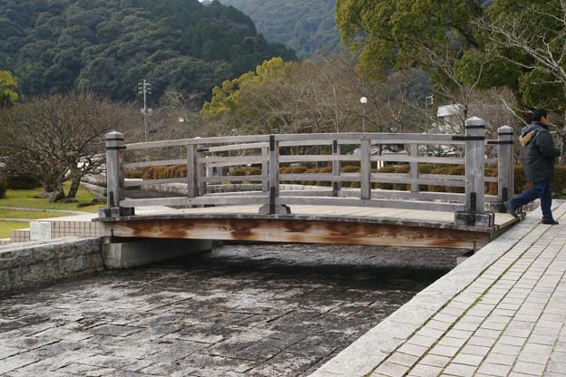 Photos: 錦帯橋 実験橋