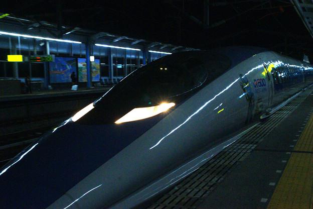 新岩国駅 こだま756号_02