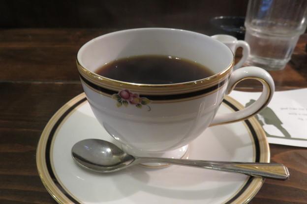 喫茶コールマン コーヒー