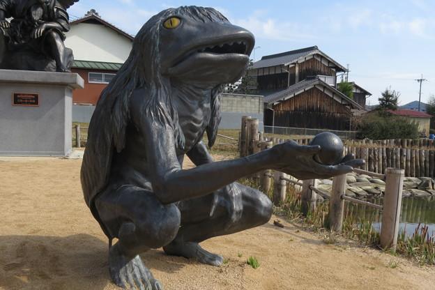 福崎 河太郎