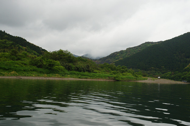 Photos: 四万十川の流れ_06