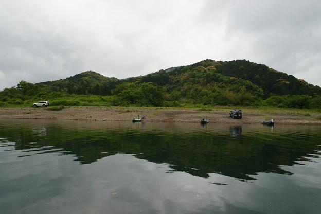 Photos: 四万十川の流れ_09