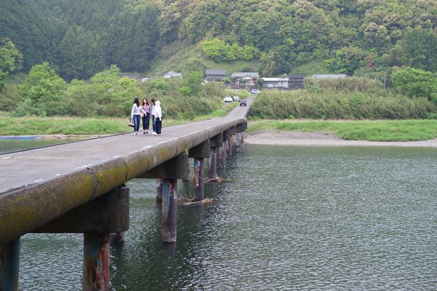 高瀬沈下橋_04