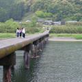 Photos: 高瀬沈下橋_04