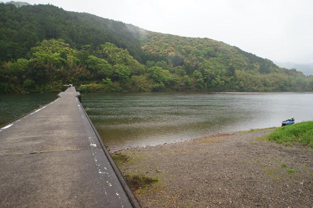 Photos: 高瀬沈下橋_07