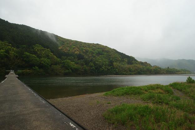 Photos: 高瀬沈下橋_08