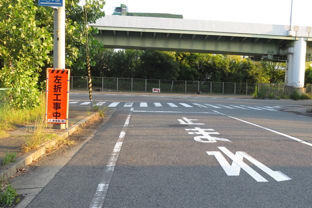 ポートアイランド 津波対策工事_01
