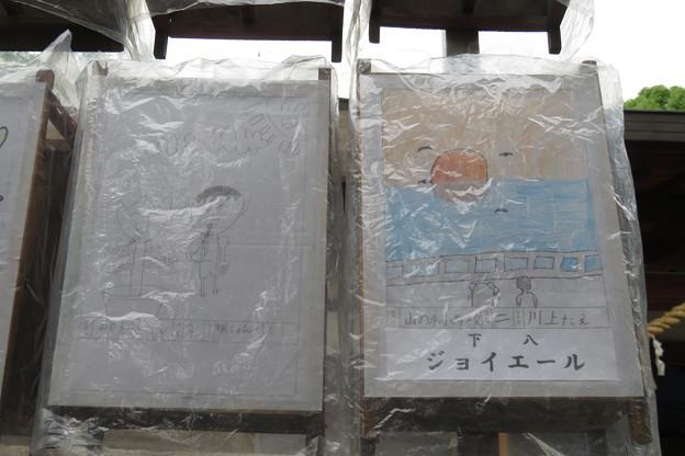 熊野神社 絵あんどん_06