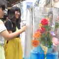 Photos: 三宮センター街 氷柱_03