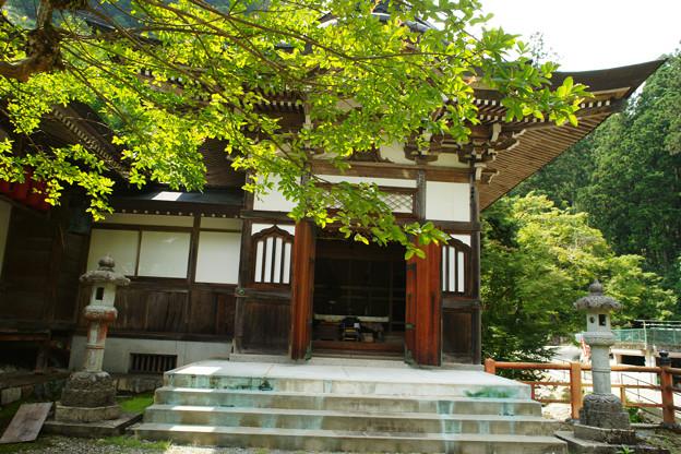 るり寺 聖天堂