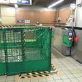 花隈駅 改札改造_03