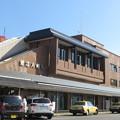 近江八幡駅
