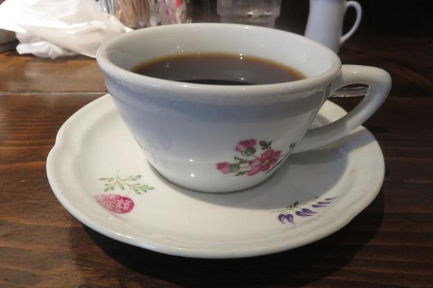 コールマン コーヒー