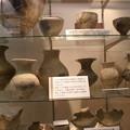 写真: 資料 弥生時代前期~後期の土器